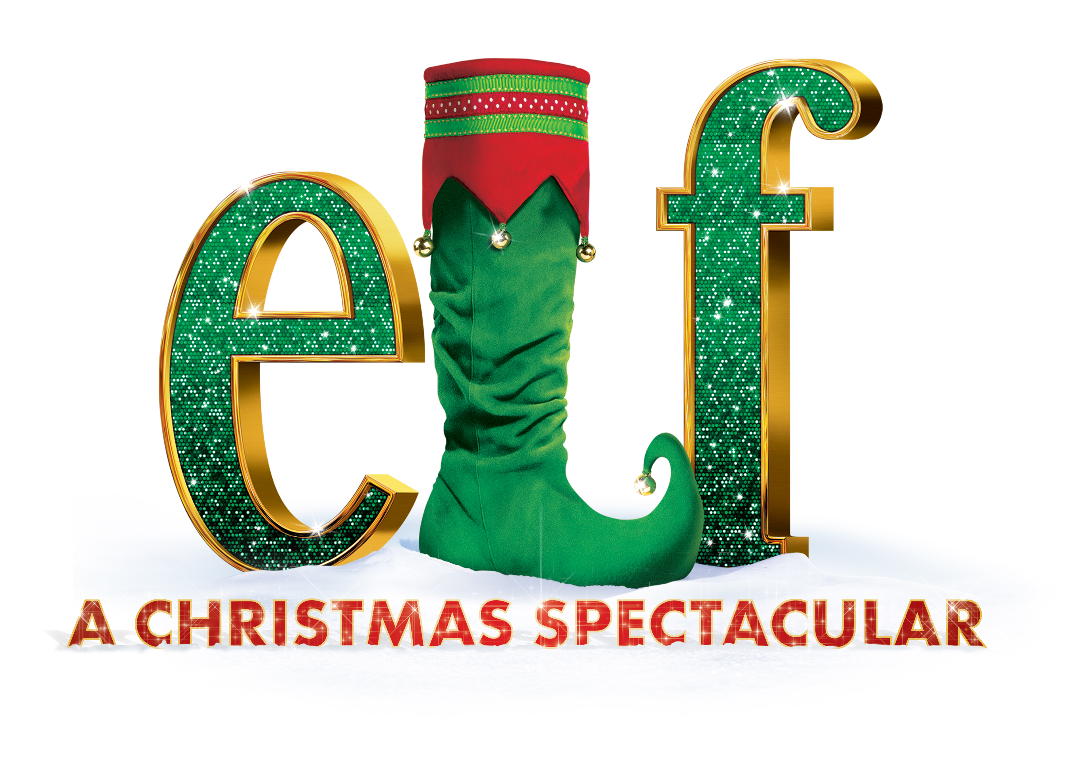 ELF - The Christmas Spectacular   Motorpoint Arena Cardiff