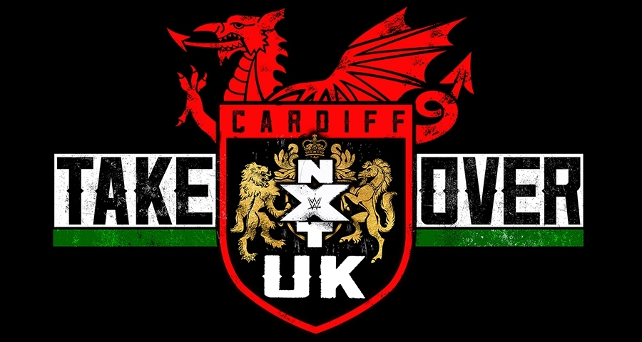 Watch NxT UK TakeOver: Cardiff 2019 8/31/19